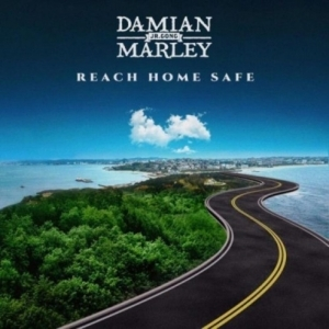 Damian Marley - Reach Home Safe